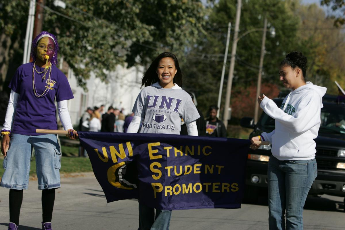ethnic student promoters