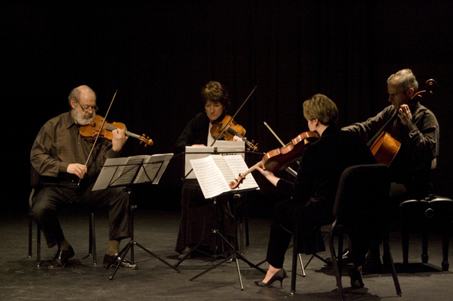 faculty music performance