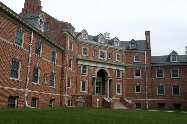 barlett hall
