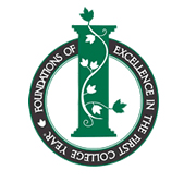 foundations of excellence emblem